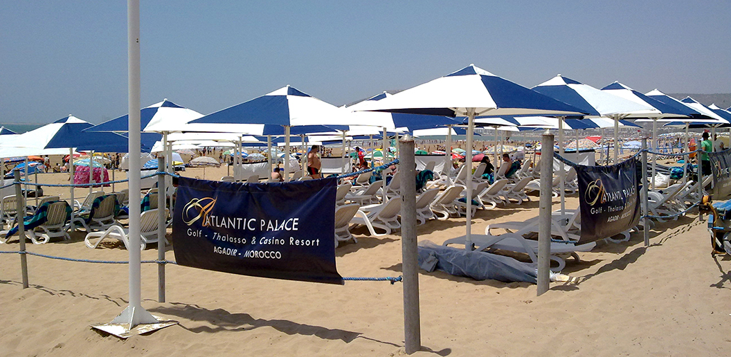 Atlantic Palace - Agadir