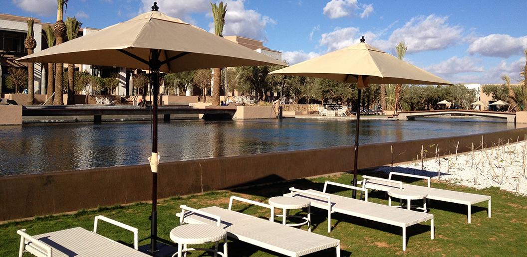 Royal Domaine Palm Marrakech